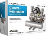 Porsche Carrera boxermotor - Franzis