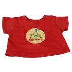 Kleding Rubens Barn - Rood shirt