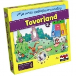 Mijn eerste spelletjesverzameling – Toverland
