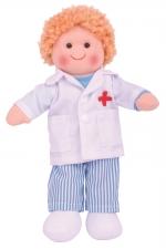 Bigjigs - Dokter Tommy