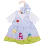 Bigjigs - 35cm - Casual outfit