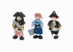 Budkins- Piraten