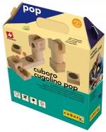Cugolino knikkerbaan Pop uitbreidingsset