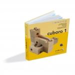 Cuboro Boek Tracks 1