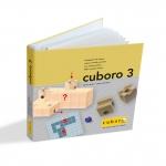 Cuboro Boek Tracks 3