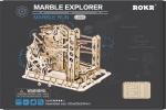 Robottime - Marble Explorer