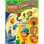Wallcoaster Extreme Stunt Kit