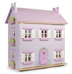 Poppenhuis Lavender House - Le Toy van