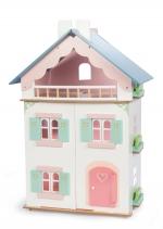 Poppenhuis Juliette - Le Toy van