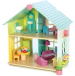 Evergreen House - Le Toy van