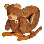 Schommelbeer Teddy - Knorrtoys