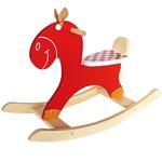 Rocking horse Formule1 - Scratch