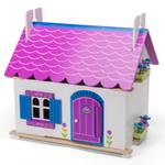 Poppenhuis Anna's little house - Le Toy van
