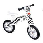 Loopfiets zebra - Legler
