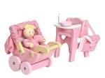 Babyset - Le toy van