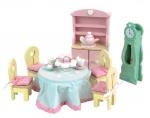 Huiskamer - Le toy van