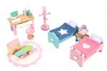 Kinder slaapkamer - Le toy van