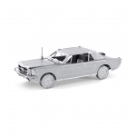 Ford Mustang Coupe - Metal Earth