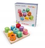 Zintuigen spel - Petilou