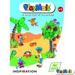 PlayMais boekje Inspiration