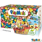 PlayMais Fun to Play - Pirates