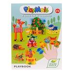 PlayMais boekje Playbook