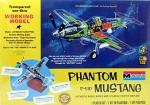 Klassiek oorlogsvliegtuig - Revell