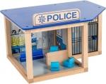 Politiebureau - Tidlo