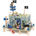 Buccaneer's Fort - Le toy van