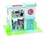 Ziekenhuis - Le Toy van