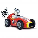 Racewagen - Le toy van