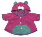 Rubens Baby - Teddybeer jasje