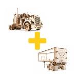 Voordeelpakket UGears - Trucker VM03