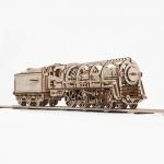 UGears Locomotief