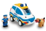 WOW Toys - Politieman Charlie