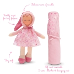 Corolle - Miss Rose Étoile & Couverture - 24cm