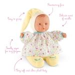 Corolle - Baby geel