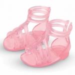Corolle - Roze sandaaltjes