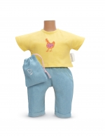 Corolle - Zomeroutfit - 36cm