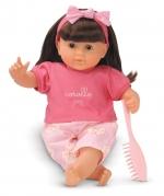 Corolle - Baby brunette - 36 cm