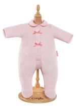 Corolle - Roze pyjama - 42 cm