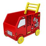 Brandweerloopwagen