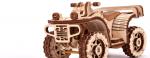 Quad/ATV - Wood.Trick