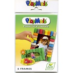 PlayMais Set Frames