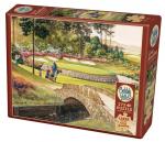 Legpuzzel - 275 - Golfbaan