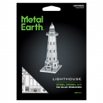 Vuurtoren - Metal Earth