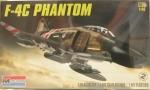 Phantom F-4C - Revell