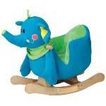 Schommelolifant - Knorrtoys