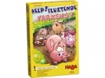 Help! Fluitende varkens!