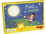 Paul en de maan